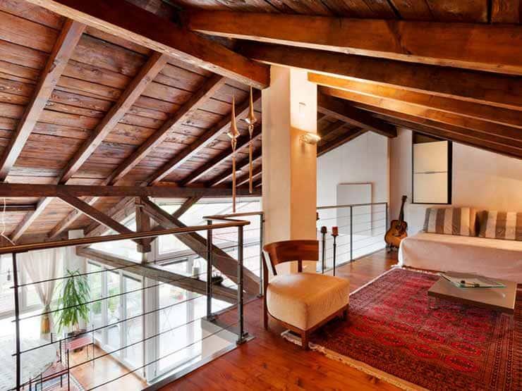 Bonus ristrutturazione tetto in legno e solaio: incentivi al 110% anche da Nicoli Legnami