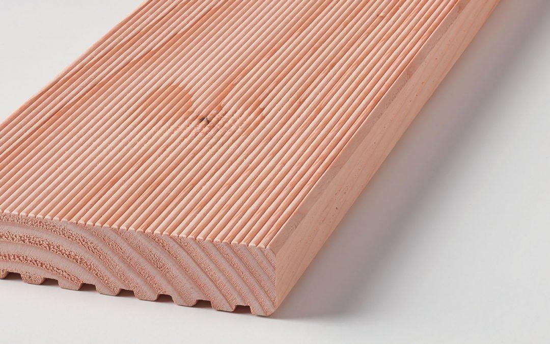 Pavimento legno da esterno: i nostri consigli